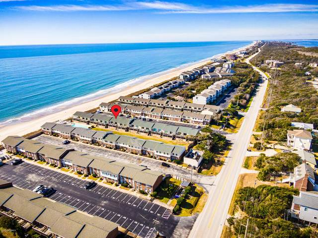277 Salter Path Road #83, Pine Knoll Shores, NC 28512 (MLS #100204199) :: RE/MAX Essential
