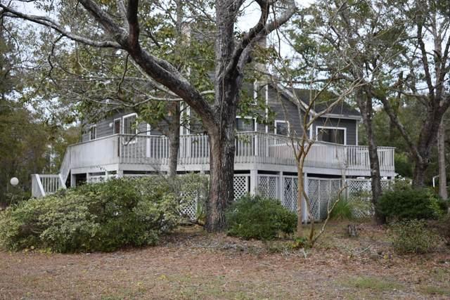 909 Tarpon Drive, Wilmington, NC 28409 (MLS #100204233) :: Berkshire Hathaway HomeServices Hometown, REALTORS®