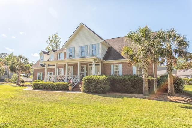 2122 Airlie Brook Drive, Wilmington, NC 28403 (MLS #100204240) :: The Keith Beatty Team