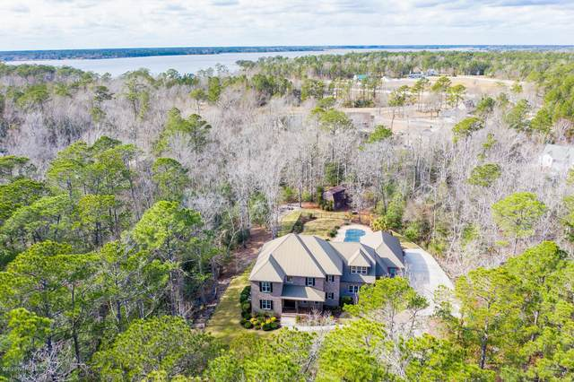 217 Steep Hill Drive, Swansboro, NC 28584 (MLS #100204242) :: Frost Real Estate Team