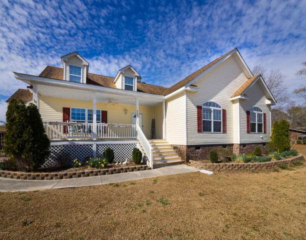 113 Gladys Lane, Jacksonville, NC 28540 (MLS #100204251) :: Berkshire Hathaway HomeServices Hometown, REALTORS®