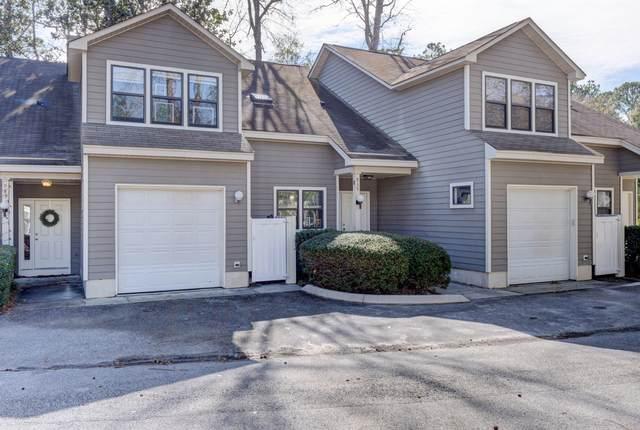 935 Birch Creek Drive #27, Wilmington, NC 28403 (MLS #100204253) :: Lynda Haraway Group Real Estate