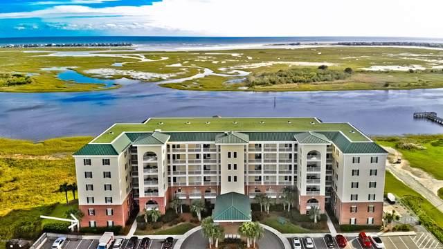 7265 Seashell Lane SW #101, Ocean Isle Beach, NC 28469 (MLS #100204267) :: Frost Real Estate Team
