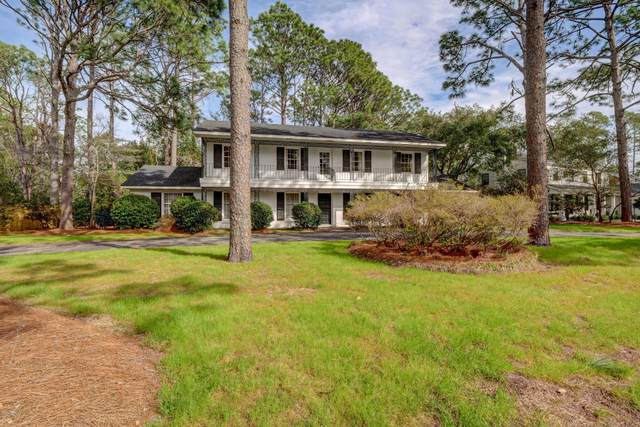 2211 S Canterbury Road, Wilmington, NC 28403 (MLS #100204277) :: Vance Young and Associates
