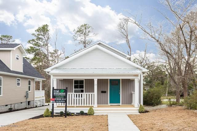 28 Mercer Avenue, Wilmington, NC 28403 (MLS #100204286) :: Lynda Haraway Group Real Estate