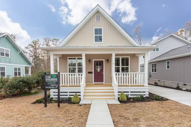 32 Mercer Avenue, Wilmington, NC 28403 (MLS #100204288) :: Thirty 4 North Properties Group