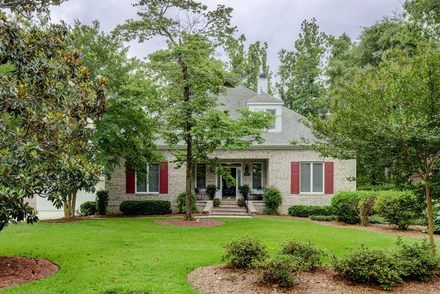 8804 Fazio Drive, Wilmington, NC 28411 (MLS #100204299) :: Berkshire Hathaway HomeServices Hometown, REALTORS®