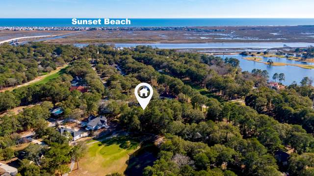 Lot 58 Egret Drive, Sunset Beach, NC 28468 (MLS #100204304) :: Lynda Haraway Group Real Estate