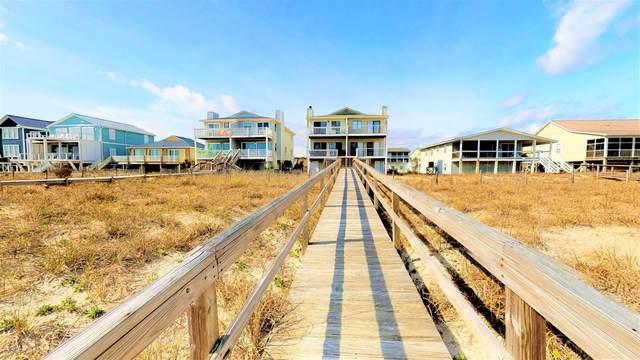 519 Fort Fisher Boulevard S #2, Kure Beach, NC 28449 (MLS #100204312) :: Berkshire Hathaway HomeServices Hometown, REALTORS®