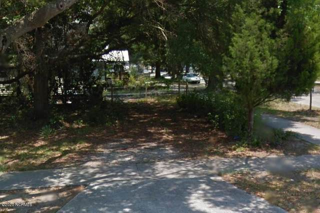 419 Wright Street, Wilmington, NC 28401 (MLS #100204316) :: Vance Young and Associates