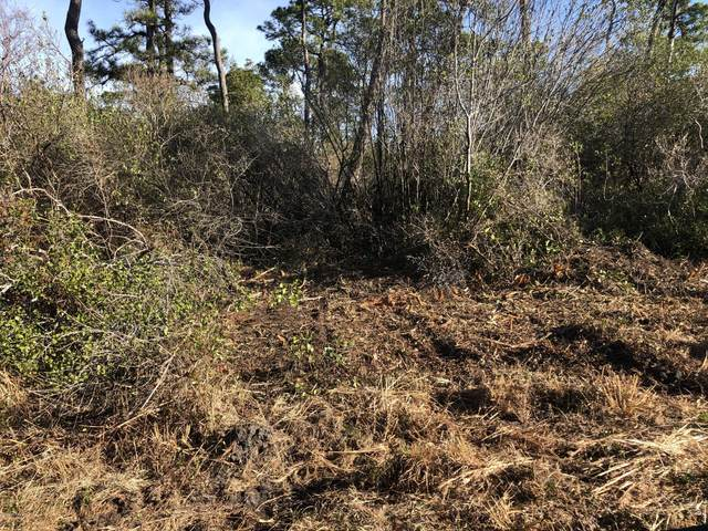 50.83 Acres Off Hwy 211, Southport, NC 28461 (MLS #100204323) :: SC Beach Real Estate