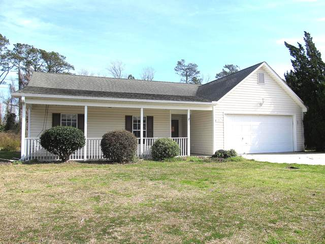 1667 New Bern Street, Newport, NC 28570 (MLS #100204329) :: Lynda Haraway Group Real Estate