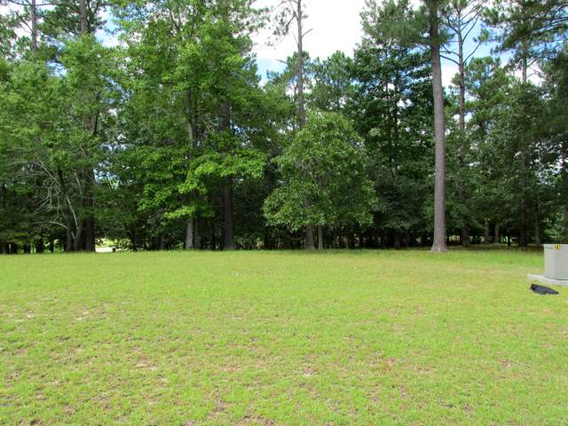 1611 Golfers Ridge Drive SE, Bolivia, NC 28422 (MLS #100204340) :: Frost Real Estate Team