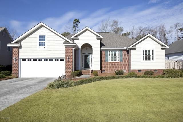 606 Barksdale Road, Wilmington, NC 28409 (MLS #100204346) :: Thirty 4 North Properties Group