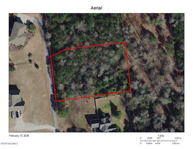 0.78ac Oyster Point Lane, Hampstead, NC 28443 (MLS #100204351) :: Frost Real Estate Team