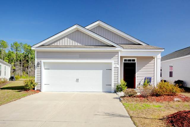 53 Cattle Run Lane, Carolina Shores, NC 28467 (MLS #100204375) :: Courtney Carter Homes