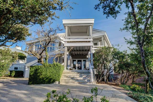 268 Beach Road N, Wilmington, NC 28411 (MLS #100204393) :: The Keith Beatty Team
