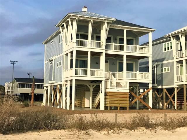 4625 E Beach Drive, Oak Island, NC 28465 (MLS #100204397) :: The Keith Beatty Team