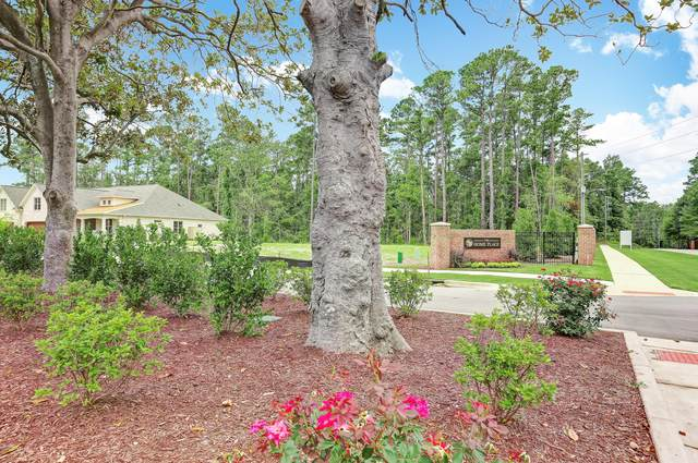 3152 Casa Court, Wilmington, NC 28409 (MLS #100204398) :: Frost Real Estate Team