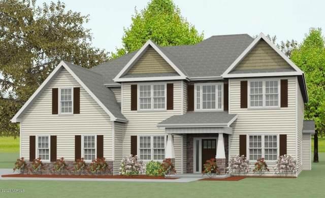 462 Sandcastle Street, Grimesland, NC 27837 (MLS #100204402) :: RE/MAX Elite Realty Group