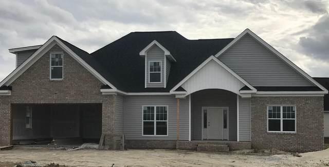 544 Hines Drive, Ayden, NC 28513 (MLS #100204408) :: Berkshire Hathaway HomeServices Prime Properties