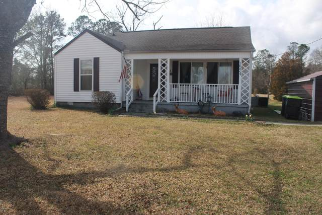 1524 Pony Farm Road, Jacksonville, NC 28540 (MLS #100204416) :: Berkshire Hathaway HomeServices Hometown, REALTORS®