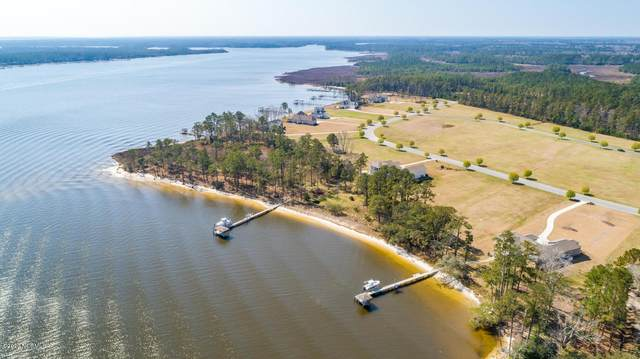 101 Bare Foot Court, Havelock, NC 28532 (MLS #100204422) :: The Tingen Team- Berkshire Hathaway HomeServices Prime Properties