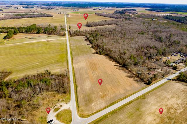 2925 Nelson Road, Grifton, NC 28530 (MLS #100204424) :: Liz Freeman Team