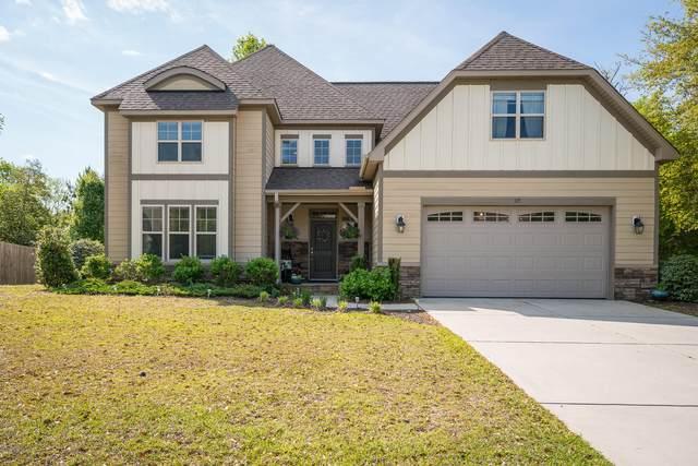 119 Little Bay Drive, Cedar Point, NC 28584 (MLS #100204430) :: Barefoot-Chandler & Associates LLC