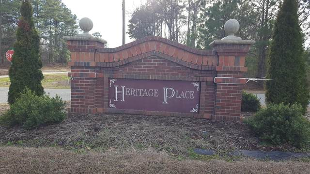 Tbd #14 Heritage Drive, Laurinburg, NC 28352 (MLS #100204438) :: David Cummings Real Estate Team