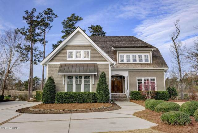 704 Autumn Crest Place, Wilmington, NC 28405 (MLS #100204445) :: Thirty 4 North Properties Group