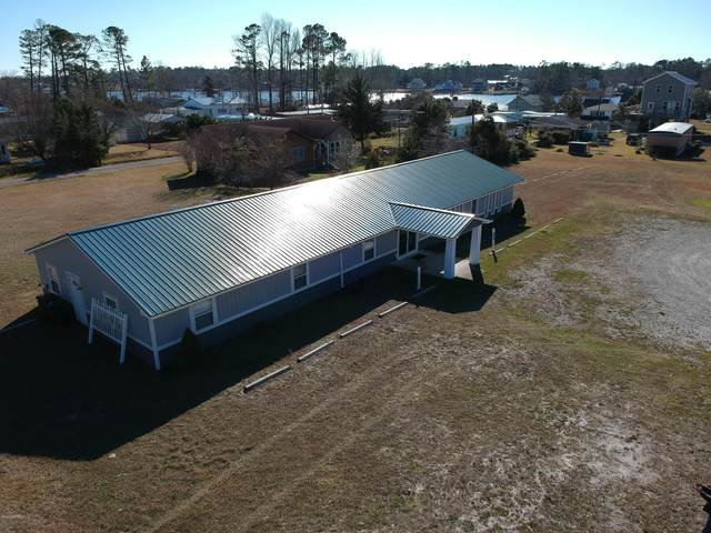 3095 Nc-24, Newport, NC 28570 (MLS #100204451) :: RE/MAX Essential