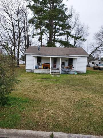 2436 Railroad Street, Winterville, NC 28590 (MLS #100204452) :: RE/MAX Elite Realty Group