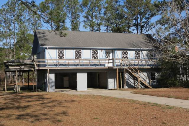 102 Crows Nest Street, Oriental, NC 28571 (MLS #100204453) :: Thirty 4 North Properties Group