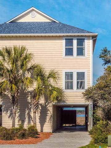 1145 S Topsail Drive A, Surf City, NC 28445 (MLS #100204479) :: CENTURY 21 Sweyer & Associates