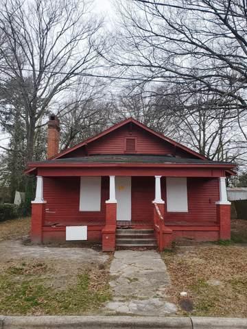 305 Raleigh Avenue, Greenville, NC 27834 (MLS #100204492) :: Lynda Haraway Group Real Estate