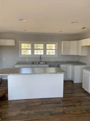 100 Walnut Drive, Jacksonville, NC 28540 (MLS #100204496) :: Berkshire Hathaway HomeServices Hometown, REALTORS®