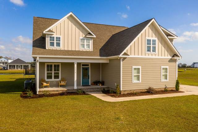 1716 Olde Farm Road, Morehead City, NC 28557 (MLS #100204518) :: Courtney Carter Homes