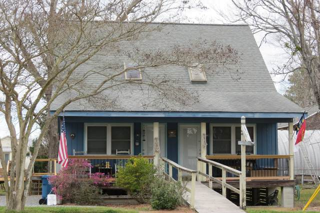 303 Broad Street, Oriental, NC 28571 (MLS #100204522) :: Vance Young and Associates