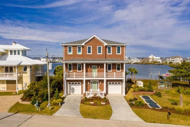 107 Shore Drive, Atlantic Beach, NC 28512 (MLS #100204534) :: Courtney Carter Homes