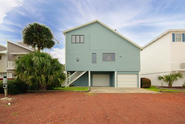 43 Pender Street, Ocean Isle Beach, NC 28469 (MLS #100204558) :: Berkshire Hathaway HomeServices Myrtle Beach Real Estate