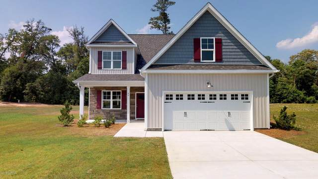 24 Darel Street, Rocky Point, NC 28457 (MLS #100204568) :: RE/MAX Elite Realty Group