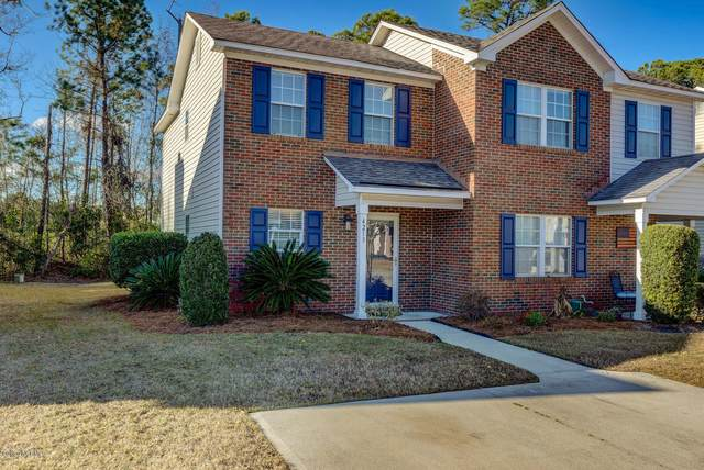 4213 Winding Branches Drive, Wilmington, NC 28412 (MLS #100204580) :: The Keith Beatty Team