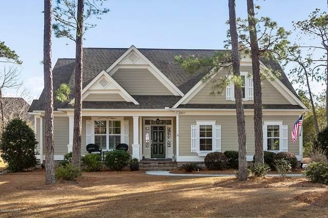 2357 St James Drive SE, Southport, NC 28461 (MLS #100204606) :: SC Beach Real Estate