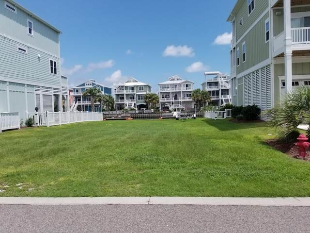 Lot 17 The Peninsula, Ocean Isle Beach, NC 28469 (MLS #100204607) :: Frost Real Estate Team