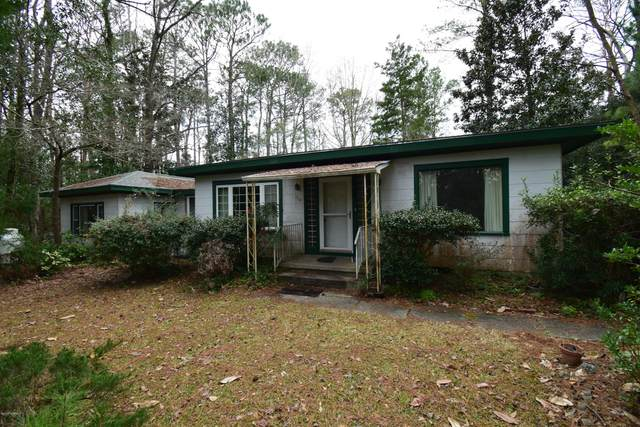 116 Pineview Street, Havelock, NC 28532 (MLS #100204610) :: Coldwell Banker Sea Coast Advantage