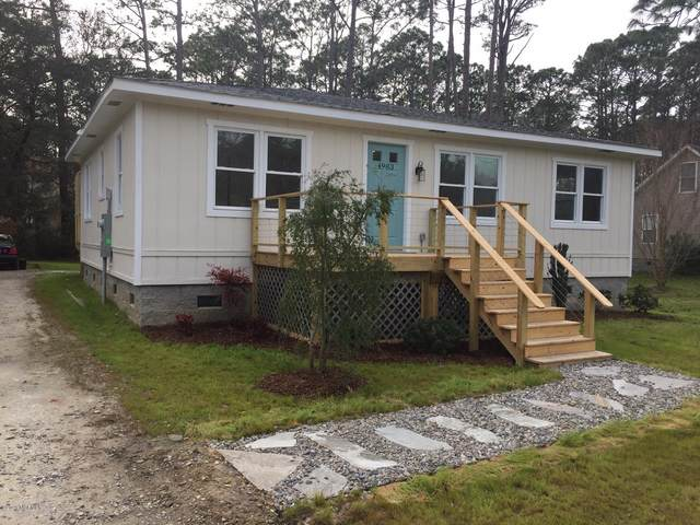 4983 Jericho Road SE, Southport, NC 28461 (MLS #100204615) :: SC Beach Real Estate