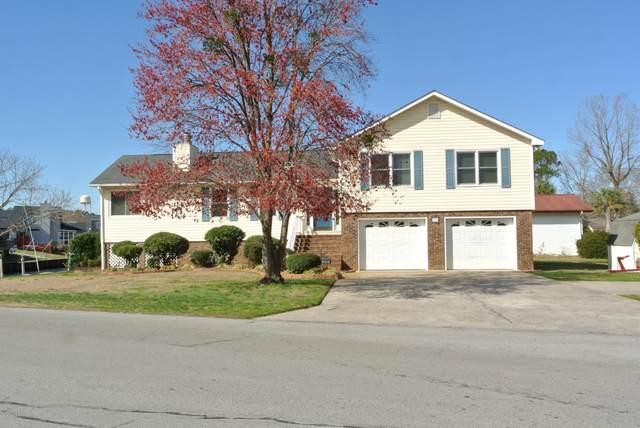 908 Plantation Drive, New Bern, NC 28562 (MLS #100204621) :: Donna & Team New Bern