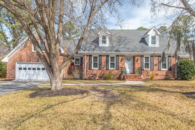 3927 Appleton Way, Wilmington, NC 28412 (MLS #100204645) :: Lynda Haraway Group Real Estate