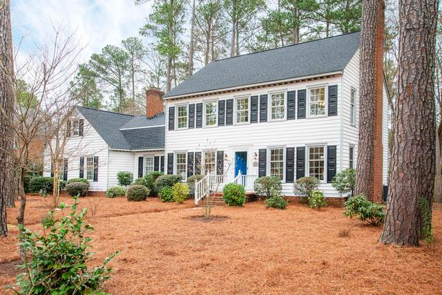 411 Queen Annes Road, Greenville, NC 27858 (MLS #100204650) :: The Keith Beatty Team